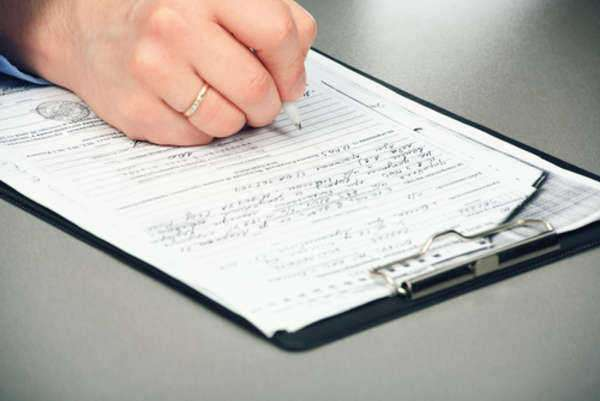 The Most Important Income Tax Forms