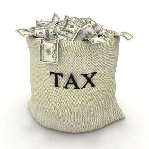 How to File Income Tax Documents